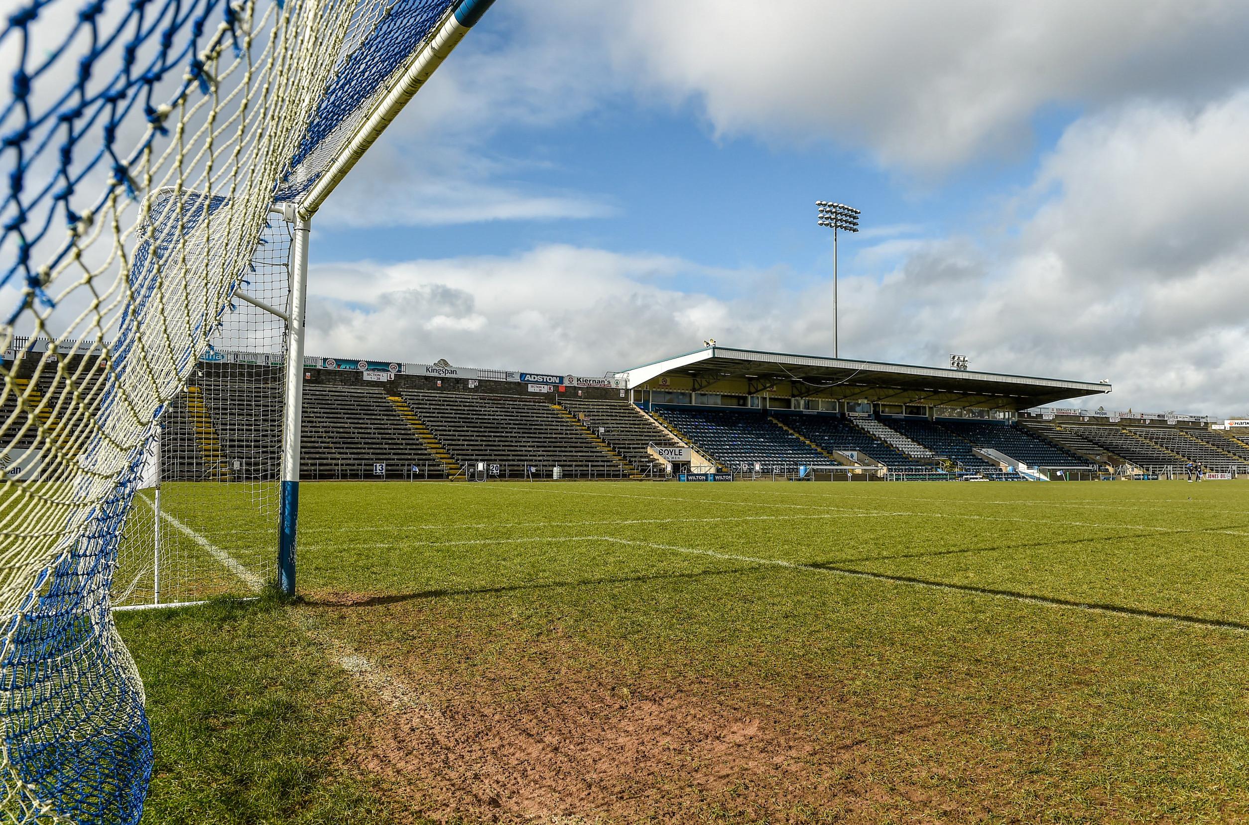 Ulster SFC Quarter Final Preview: Cavan v Antrim