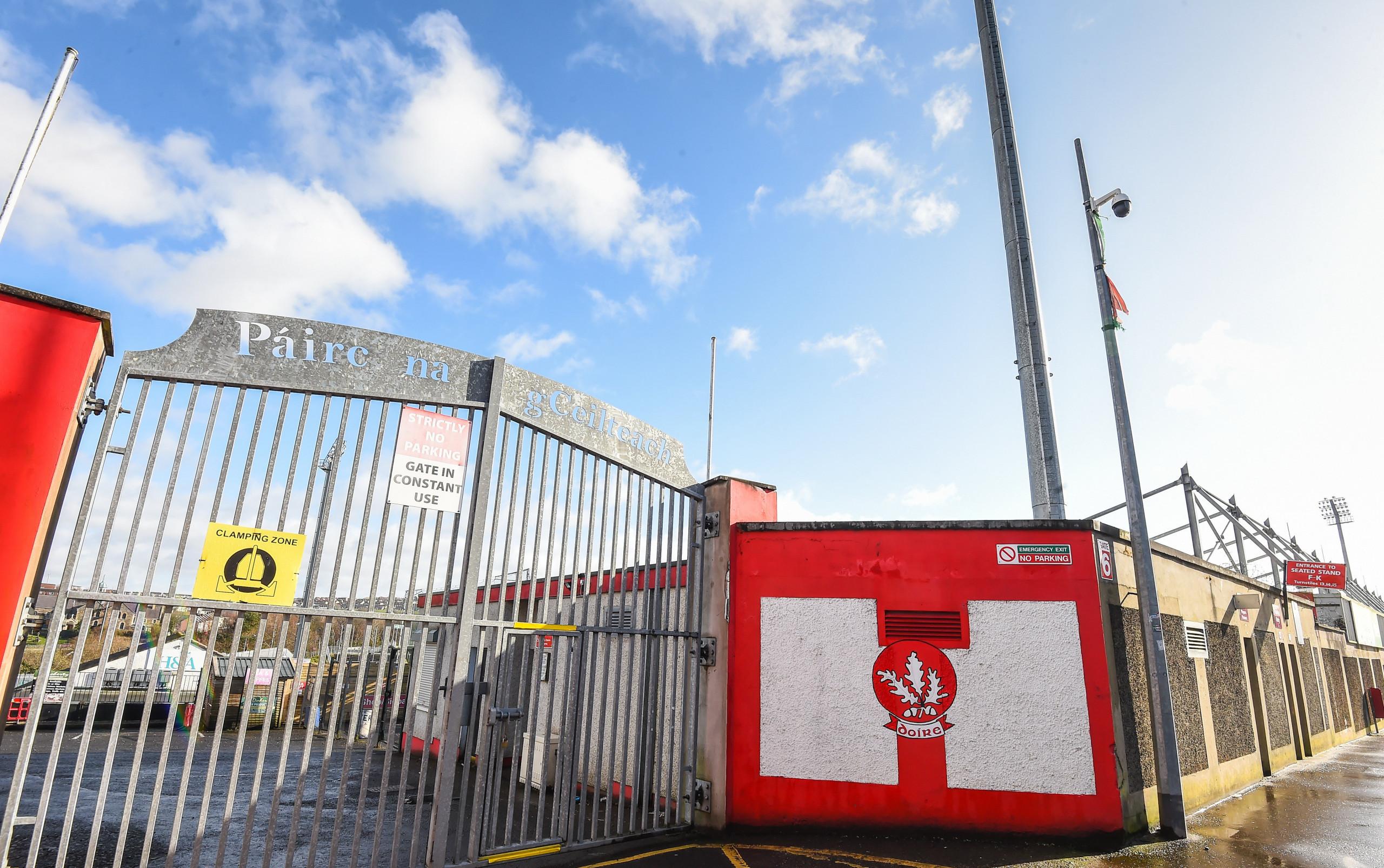 Ulster SFC Quarter Final Preview: Derry v Armagh