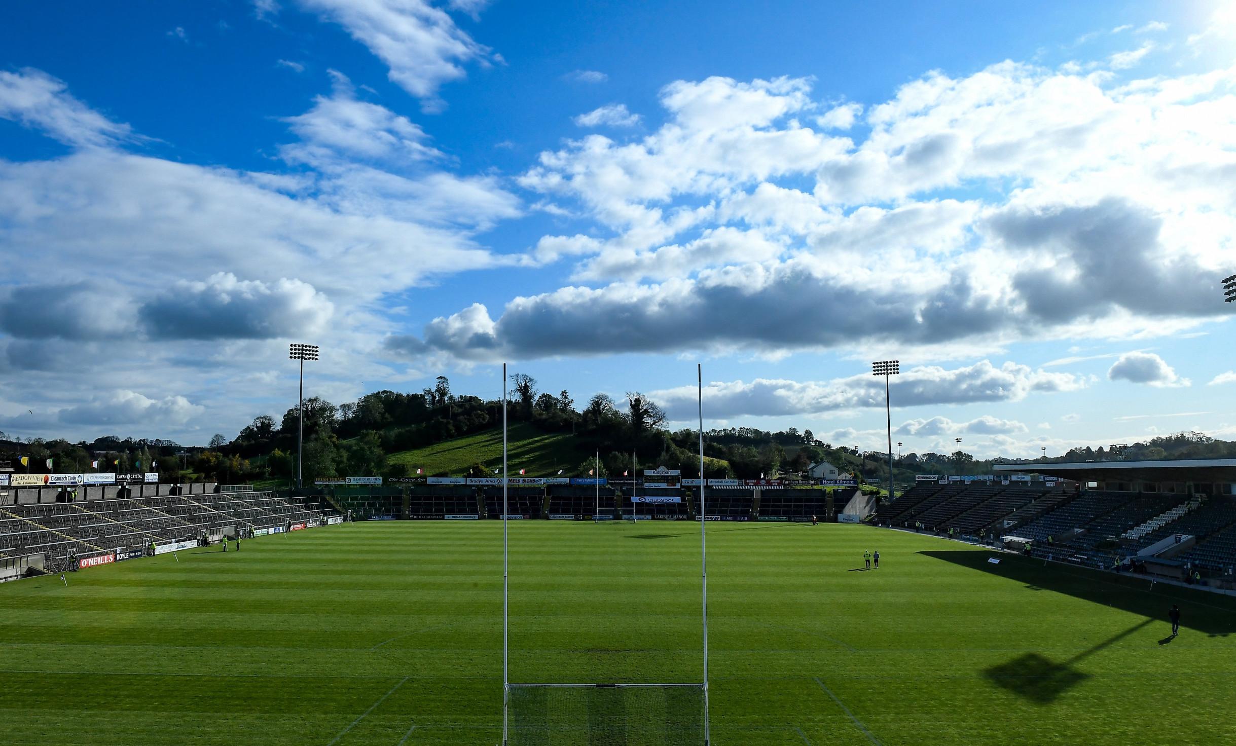 Venues confirmed for Ulster SFC Semi Finals