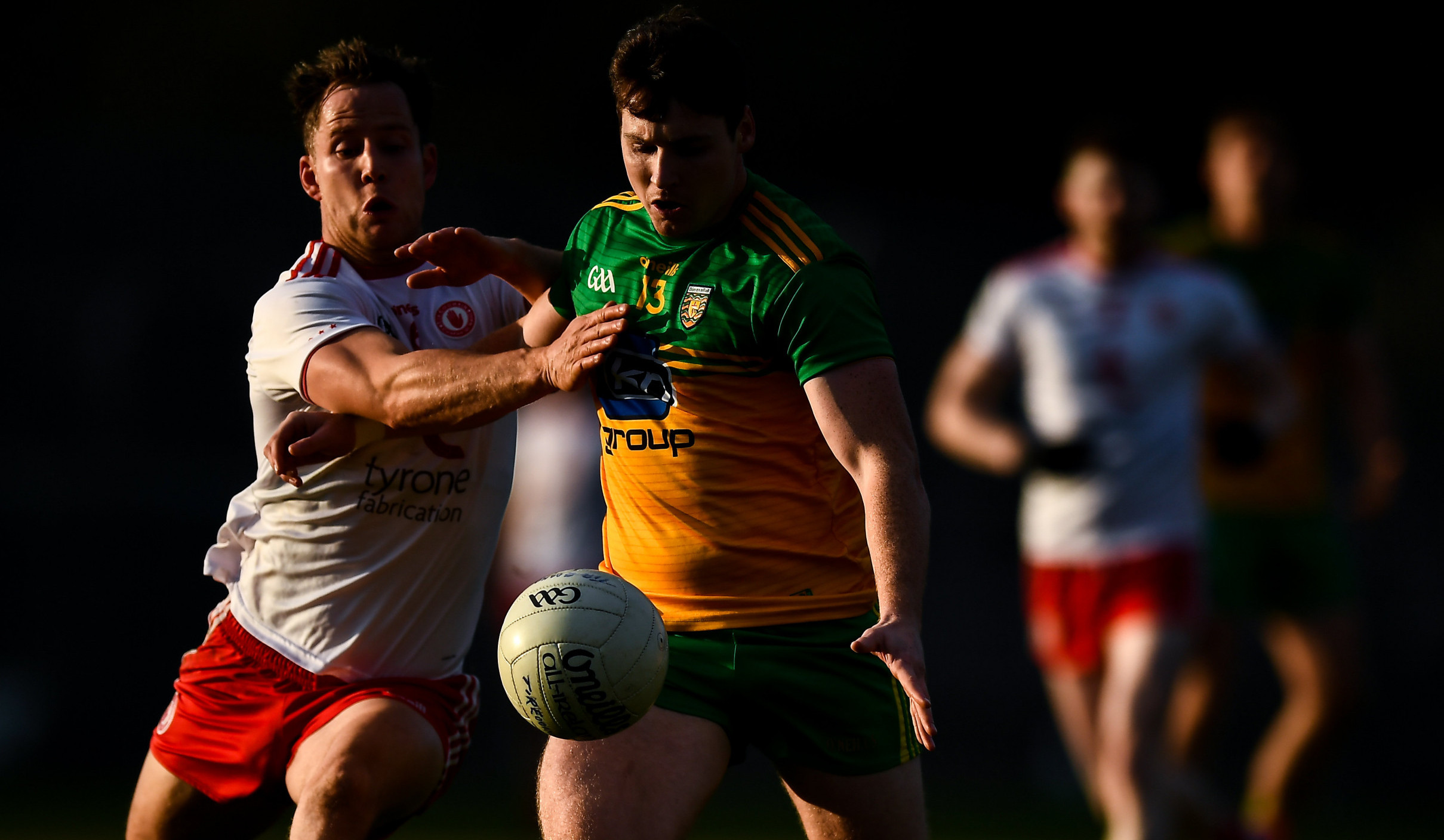 Ulster SFC Quarter Final Preview: Donegal v Tyrone