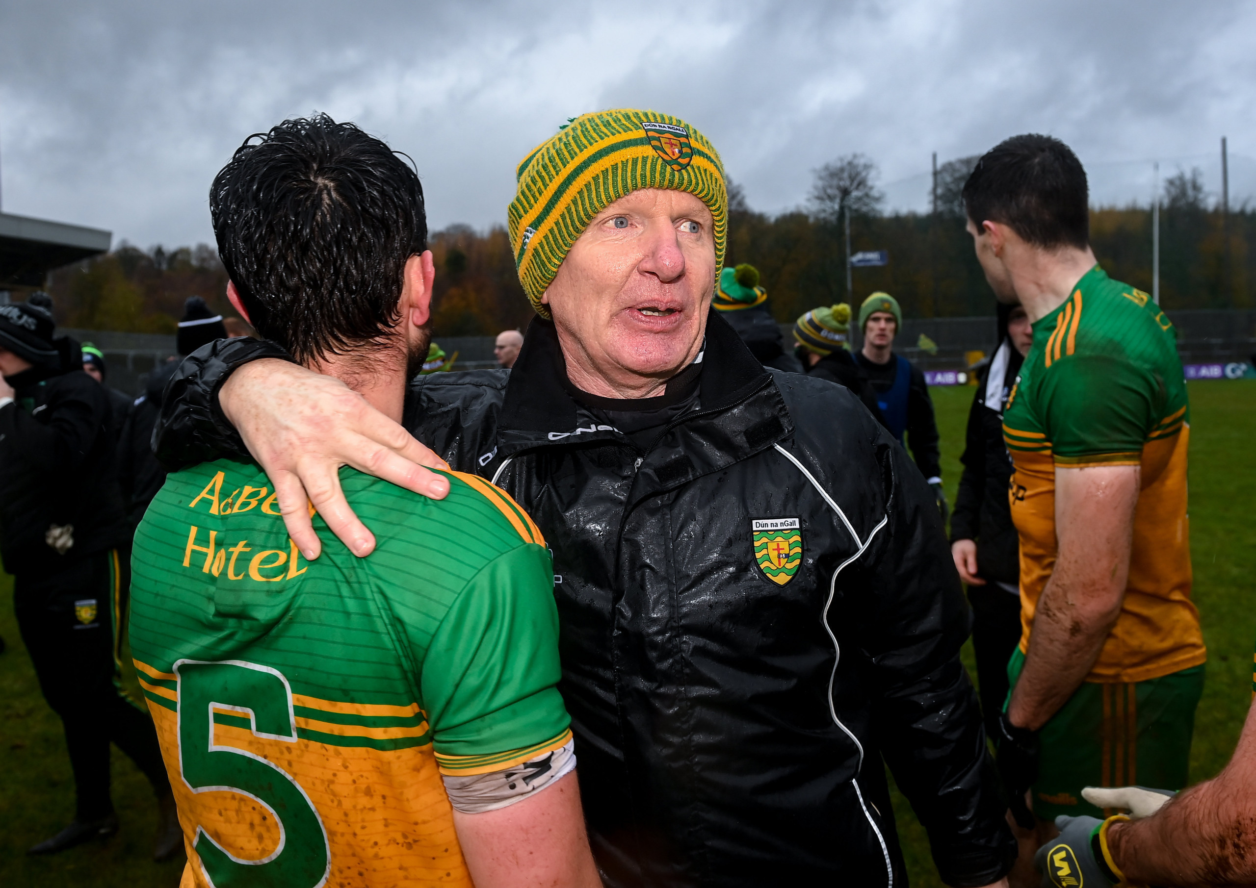 Ulster SFC Semi Final Preview: Armagh v Donegal