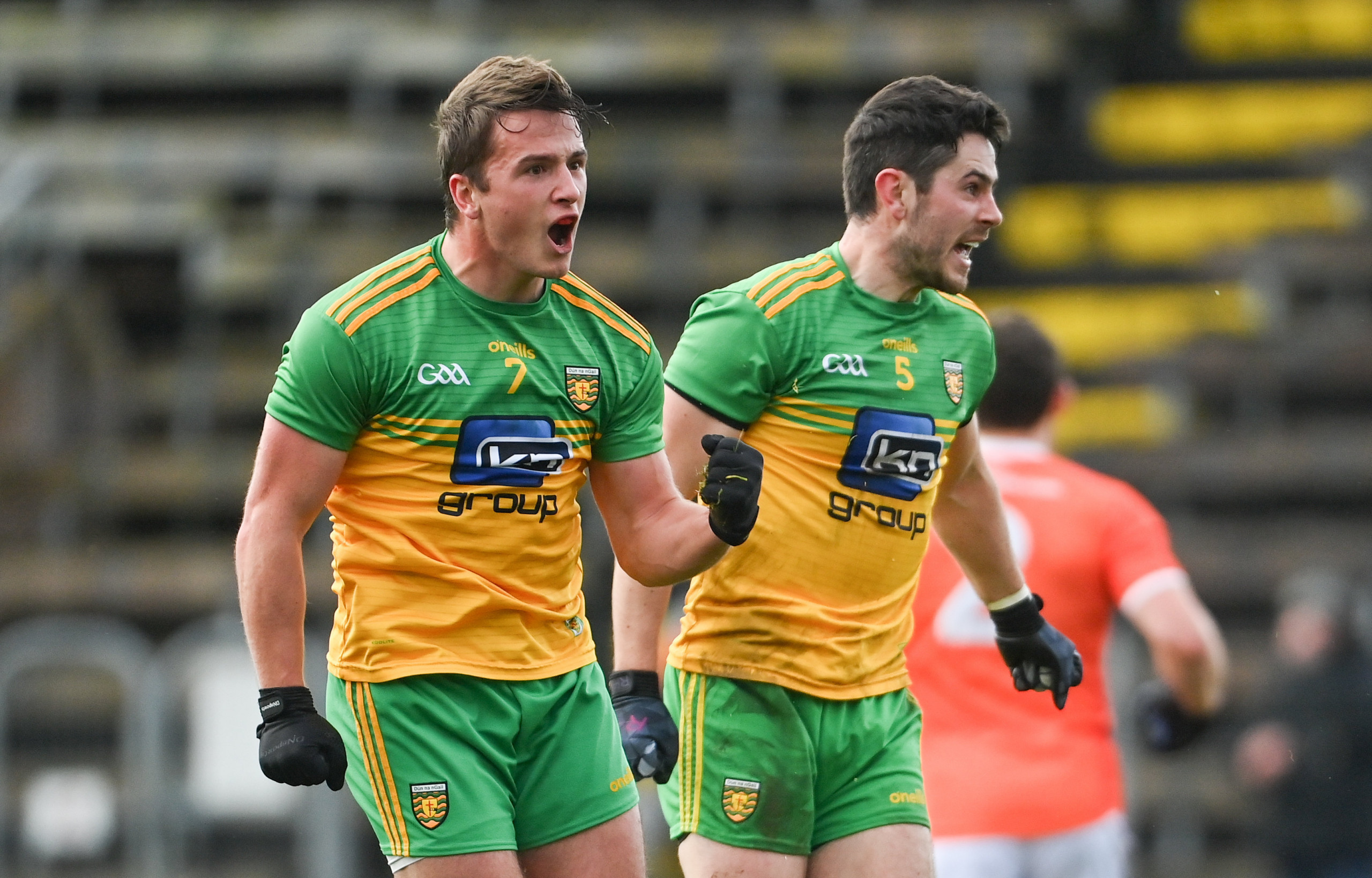 REPORT: Dominant Donegal progress to Ulster final