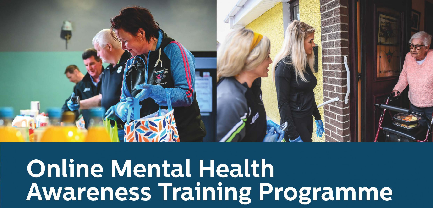 Ulster GAA unveil Online Mental Health Awareness Training Programme