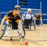 Ulster GAA awarded Disability Sport NI's Inclusive Sport Award