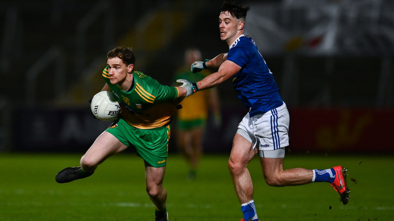 Eleven Ulster nominations for 2020 GAA PwC Football All-Stars