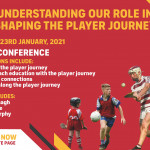 2021 O'Neill's Ulster GAA Coaching and Games Conference to take place online