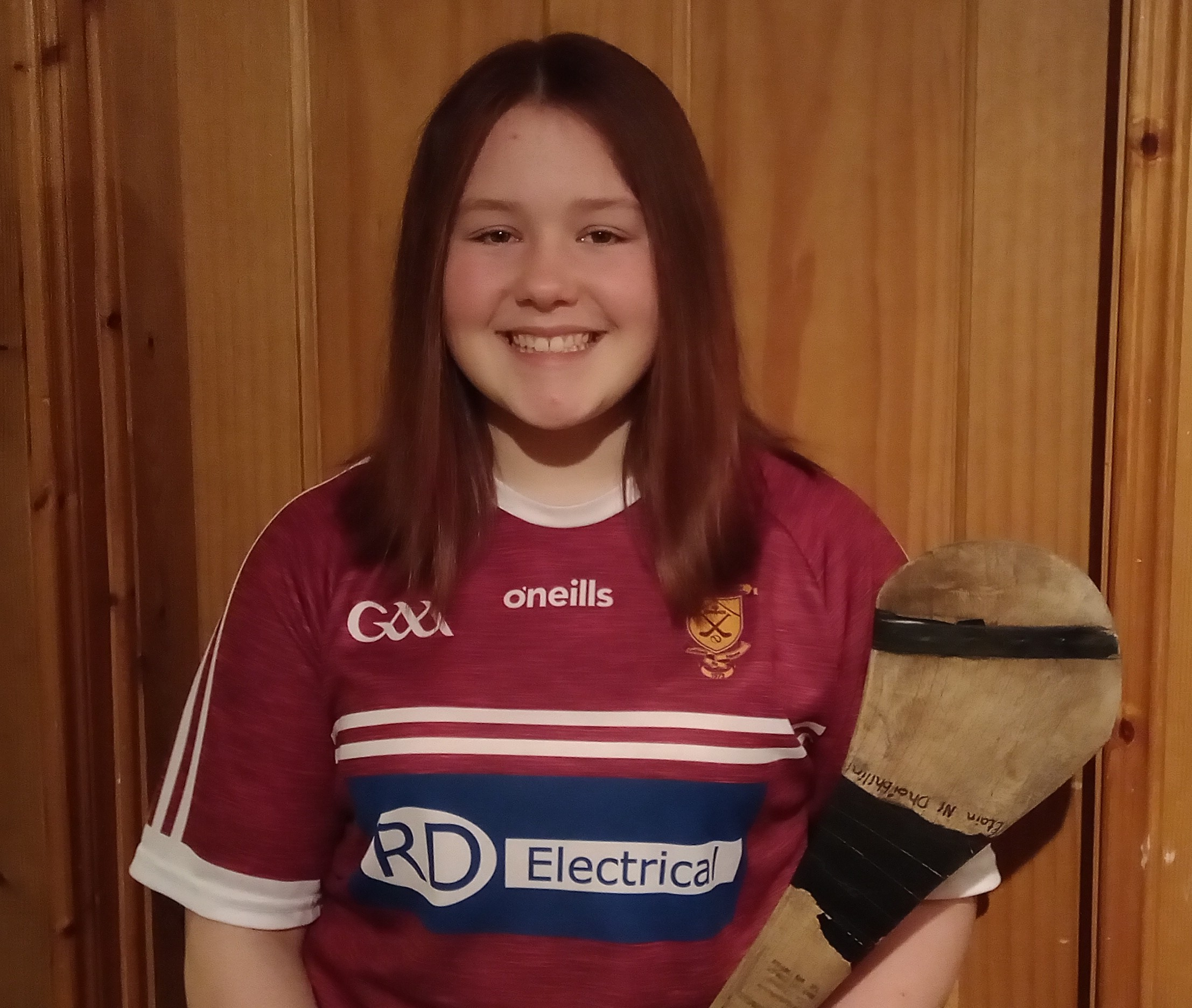 Sean Treacy's Étain highly commended in Translink Young GAA Volunteer Of The Year Award