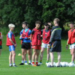 Develop a Coaching Philosophy for your Club with the Ulster GAA Club Support Programme