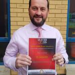 Ulster GAA Coach Academy Programme empowering coaches