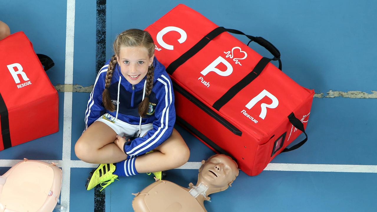 First Aid & Defibrillators
