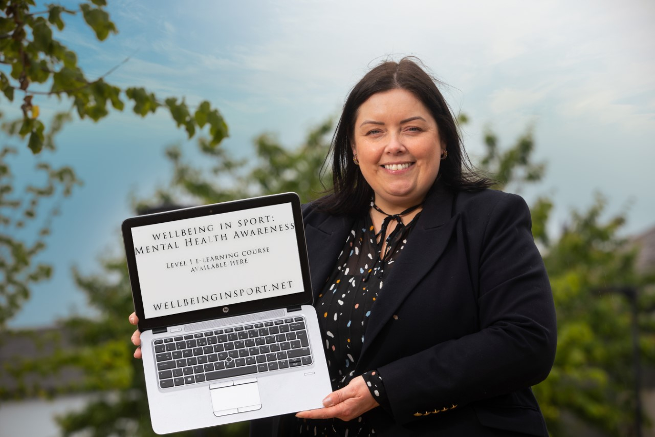 Ulster GAA joins other sports to develop Mental Health Awareness e-learning course