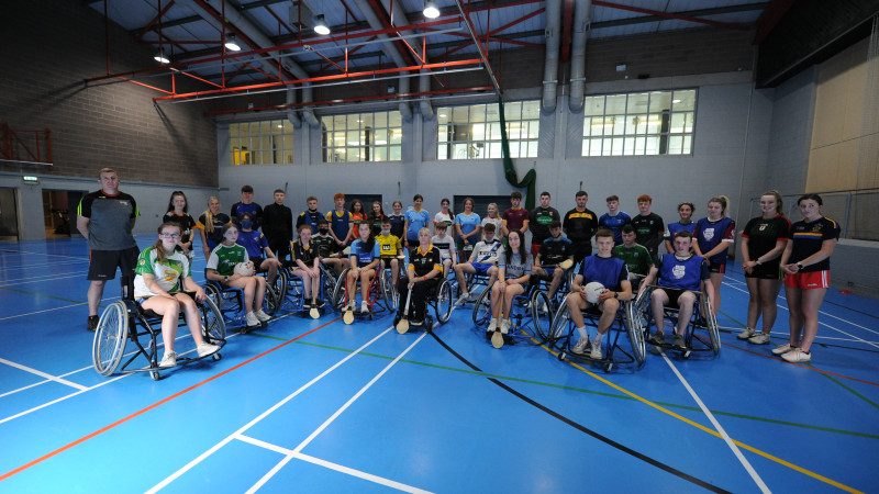Young Leaders shine at 2021 fun-packed Academy