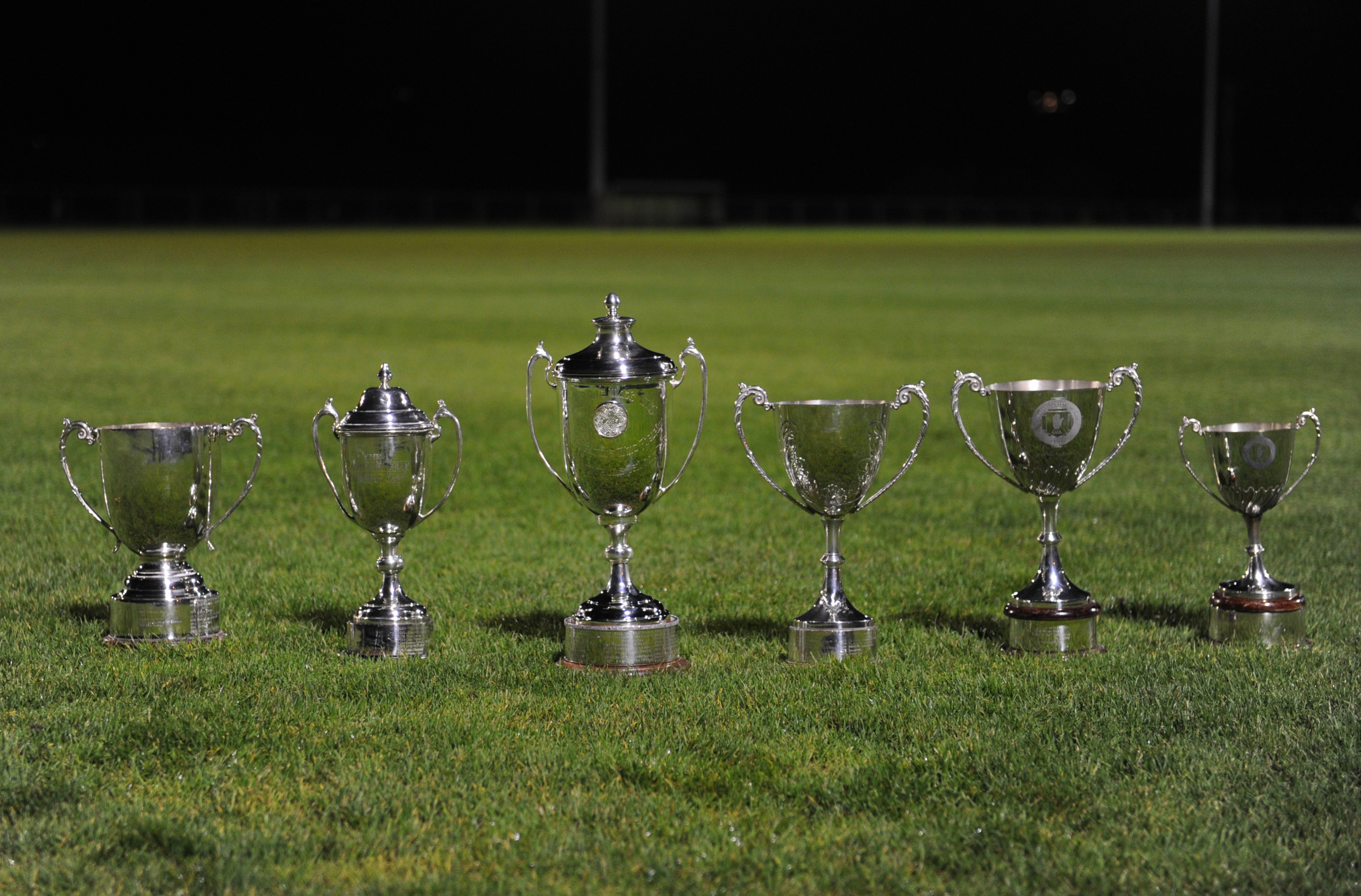 Draws made for 2021 AIB Ulster Football and Hurling Club Championships