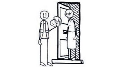 Door to Door Fraud