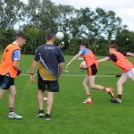 Enhance your club's coaching structures with the Ulster GAA Club Support Programme